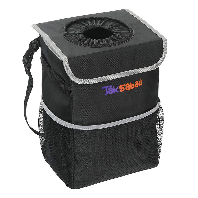 سطل زباله خودرو تک سبد مدل TS1 gallery0